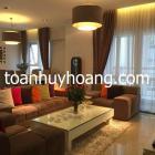 Cho thuê căn hộ Danang Plaza 3 phòng ngủ đẹp giá 25.7 triệu