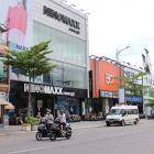 Cho thuê nhà 3 tầng trống suốt cả 3 mặt tiền đường Lê Duẩn thích hợp kinh doanh, mở shop