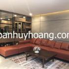 Cho thuê biệt thự 3 tầng khu Nam Việt Á, diện tích đất 250m2, giá 70 triệu/th
