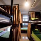 Cho thuê giường tầng phòng tập thể dài hạn