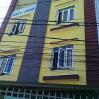 Cho thuê nhà nghỉ 4 tầng 52 Lê Bôi - Mân Thái - Sơn Trà - Đà Nẵng