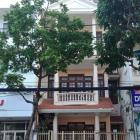 Cho thuê nhà 3 tầng (6x22m) mặt tiền đường Hải Phòng, Hải Châu
