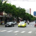 Cho thuê nhà 2 tầng mặt tiền Nguyễn Văn Linh
