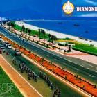 Bán 15.000 m2 đất 2MT biển Nguyễn Tất Thành,Đà Nẵng đ/d bãi tắm Xuân Thiều,xây cao tầng.0905.606.910