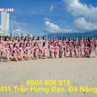 Cho thuê 300m2 đất đường Hoàng Sa,Đà Nẵng cạnh KS 4 sao,thuộc dãy nhà hàng hải sản.0905.606.910