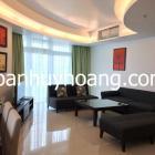 Cho thuê căn hộ cao cấp Azura 3 phòng ngủ, nội thất cao cấp, giá 46.6 triệu