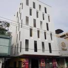 Cho thuê mặt tiền 9m tại đường Hoàng Diệu, Hải Châu, Đà Nẵng, diện tích 144m2, giá 40 triệu/tháng