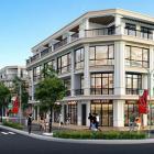 Nhà nguyên căn làm văn phòng công ty 300 m2 giá chỉ 20 triệu