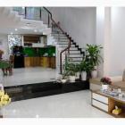 Cho thuê nhà mới 3 tầng full nội thất kiệt ô tô đường Trần Xuân Lê giá chỉ 12 triệu/tháng