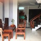 Cho thuê nhà mới 3 tầng đường Xuân Hòa 2 - Thanh Khê (song song Điện Biên Phủ) giá chỉ 10 tr/tháng