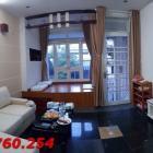Cần cho thuê nhanh nhà đẹp, full nội thất mặt tiền Phạm Tu, Sơn Trà, ĐN