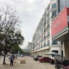 Nhà nguyên căn đường Thanh Thủy Hải Châu cần cho thuê.