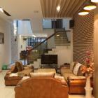 Cho thuê nhà mặt tiền 4 tầng, 641 Nguyễn Tất Thành, Đà Nẵng, gần Lê Độ