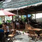 Cho thuê quán Cà phê _ Bida DT: 400m2 Quán đang hoạt động bình thường