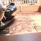 Cho thuê nhà nguyên căn 3 tầng đường Hải Phòng