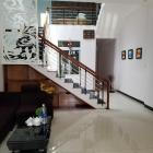 Cho thuê nhà nguyên căn 2.5 tầng mặt tiền đường Trần Thủ Độ.