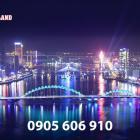 Cho thuê đất vip 2 MT đường Võ Văn Kiệt và Hồ Nghinh,Đà Nẵng 320 m2,HĐ 5 năm/lần.LH ngay:0905.606.910