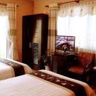 Cho thuê khách sạn 7 tầng mặt tiền đường Võ Văn Kiệt, quận Sơn Trà