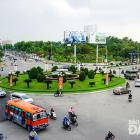 Cho thuê nhà 3 tầng mặt tiền Lý Thái Tổ, quận Thanh Khê, TP. Đà Nẵng