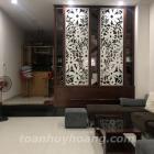 Cho thuê nhà đẹp khu Phạm Văn Đồng, 4 tầng, 4 phòng ngủ khép kín, giá 30 triệu/tháng