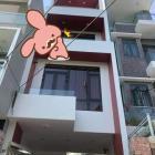 Cần cho thuê nhà nguyên căn 4 tầng mặt tiền TTTP đường Lưu Trọng Lư, Hải Châu.