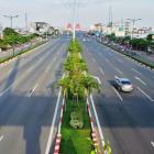 Cho thuê nhà mặt tiền Nguyễn Văn Linh, Hải Châu, Đà Nẵng