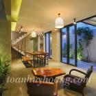 Cho thuê villa đường Ngô Gia Tự 2 phòng ngủ giá 20 triệu