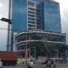 Cho thuê văn phòng làm việc tại tòa nhà đón đầu khu công nghệ cao TP Đà Nẵng LH 098.20.999.20
