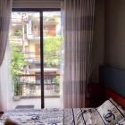 Cho thuê căn hộ, đầy đủ nội thất, trung tâm thành phố giá từ 4tr5 đén 6tr5/ tháng