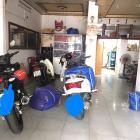 Cho thuê mặt bằng đường Giang Văn Minh