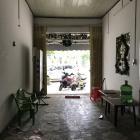 Cho thuê mặt bằng nhà cấp 4 đường Lý văn Tố, Sơn Trà