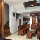 Cho thuê nhà nguyên căn 3 tầng,Đường Đốc Ngữ, Hòa Cường Bắc, Hải Châu, Đà Nẵng