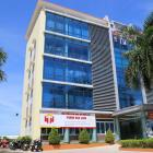 Văn phòng cho thuê 165.000/m2/tháng. DT 25, 30, 46, 70m2.  Mặt tiền Lê Văn Hiến, Ngũ Hành Sơn