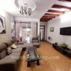 Cho thuê nhà 3 tầng đường Đỗ Huy Uyển 3 phòng ngủ đẹp giá 15 triệu-TOÀN HUY HOÀNG