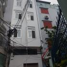cho thuê nhà nguyên căn - đường Nguyễn Văn Linh