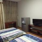 Cho thuê căn hộ chung cư cao cấp FPT Smart Nano