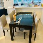 Cho thuê căn hộ Azura 2 phòng ngủ giá tốt nhất 0898213529