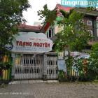 Cho thuê nhà 2 tầng 2 mặt tiền kiểu biệt thự đường Hồ Nghinh nối dài - Q.Sơn Trà.