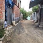 Bán đất Kiệt đường HOÀNG VĂN THÁI, Liên Chiểu, Đà Nẵng, Diện tích 200m2, giá 2,xx tỷ