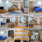 Chính chủ cho thuê CH Studio hiện đại,xinh xắn ven biển giá rẻ nhất Đà Nẵng 6 tr -7 tr/tháng.0343040786