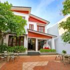 Villa 4pn full đẹp gần biển cho thuê giá rẻ. Lh 0935.275.560