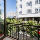 Cho thuê căn hộ khu An Thượng phòng stuido 20 đến 45m2 giảm giá sốc