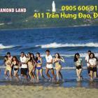 Bán 1320 m2 đất MT biển đường Hoàng Sa,Đà Nẵng cách CV Đại Dương Thế Giới 150m giá rẻ nhất.0905.606.910