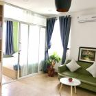 Cho thuê từng phòng hoăc nguyên căn toà căn hộ ngay Võ Văn Kiệt gần cầu Rồng sắp hoàn thành mới 100%_12tr/tháng