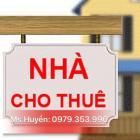 Cho thuê nhà mặt tiền 5.5 tầng đường Nguyễn văn Linh, Gần Cầu Rồng, ngang 9m