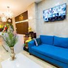 Cho thuê  khách sạn gần đường hồ nghinh Phường phước mỹ , Sơn trà ,  Đà Nẵng, 17 phòng  giá 70Triệu/tháng