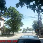 Nhà 2 mặt tiền đường Hồ Quý Ly, gần biển Nguyễn Tất Thành