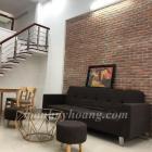 Cho thuê nhà kiệt đường Điện Biên Phủ 4 phòng ngủ giá 12.5 triệu-TOÀN HUY HOÀNG