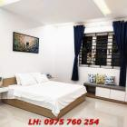 Tòa nhà có 7 căn hộ full nội thất đường Tân Phú 1, gần biển