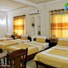 cho thuê khách sạn tiện nghi kinh doanh tốt đường nguyễn lương bằng